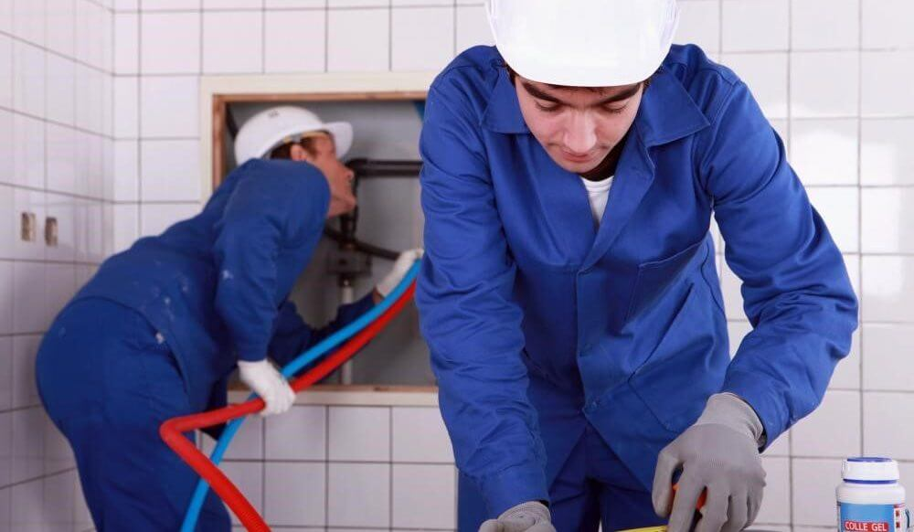 Plumbers in Wirral