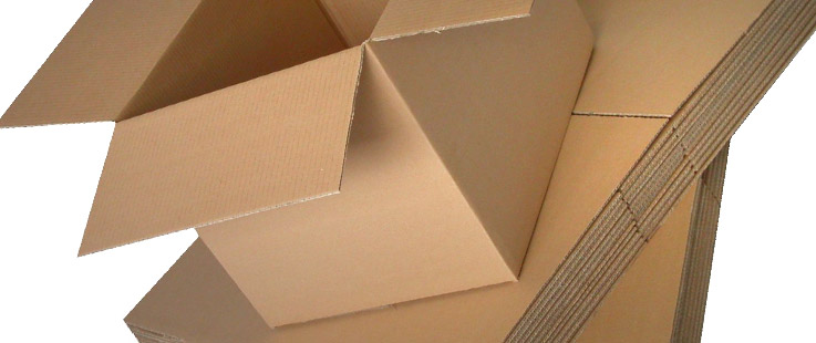 Cardboard Packaging Manufacturer